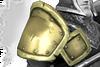 Loot Russet Fullplate Shoulders