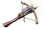 Loot Ranger Crossbow