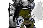 Loot Hardcore Armor