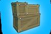 Barricade Crate