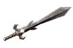 Loot Rune Blade