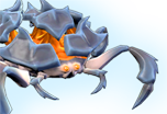 Creatures Profile Killer Crab