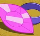 Agent Xero's Ring