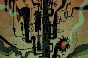Baron Vain's Organ 3