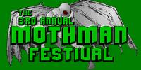 3rd Annual Mothman Festival 2004