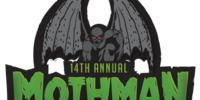 14th Annual Mothman Festival 2015