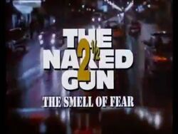 The Naked Gun 2 Title