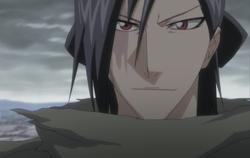 Harumi's Father