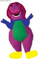 Nega Barney
