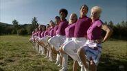 Sing Chorus Line