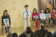Larry Bird Presents 11 Max Charles Elizabeth Tripp
