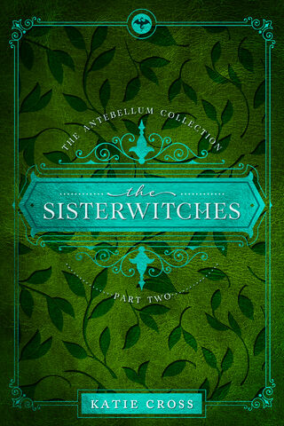 File:The Sisterwitches- Part Two cover.jpg