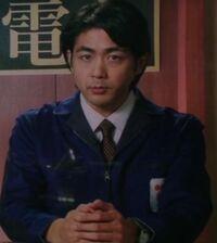 Daisuke Tanaka