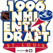 NHLEntry Draft96