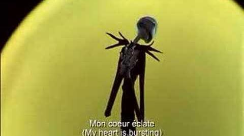 TNBC - Jack's Lament (French w subs + trans)