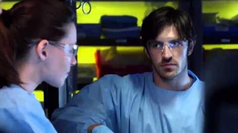 "The Night Shift 1x04 Promo HD) ""Grace Under Fire"""