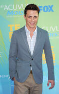 Colton+Haynes+2011+Teen+Choice+Awards+Arrivals+P2iQNXZK 5ll
