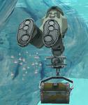 North Sea diver2