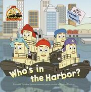 Who'sintheharbour