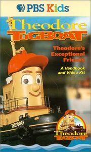 Theodore'sExceptionalFriendsVHS