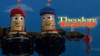 Best Friends Theodore Tugboat