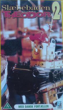 Theodore Tugboat 2