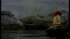 Bosse Bogserbåt - Hemlängtan