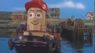 Brunswick's Big Scare - Theodore Tugboat