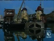 HarbourCleanupBonnavistaGeorgeFoduckKamel