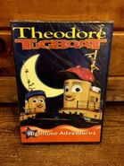 Nighttime Adventures DVD