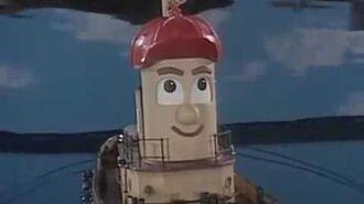 Theodore Tugboat-Theodore's Big Friend