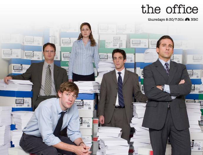 Season 4 | Dunderpedia: The Office Wiki | FANDOM powered ...
