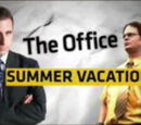 The Office Summer Vacation