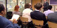 Scranton Branch Conference Room