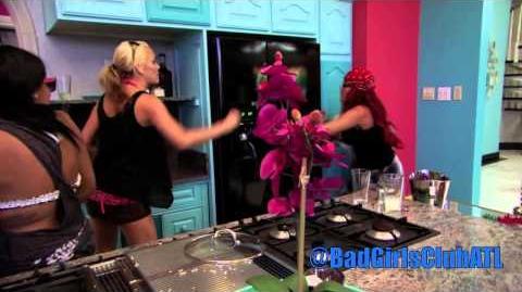 BGC8 Amy vs Mimi Unedited