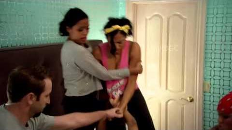 BGC8 Elease vs The House (Round 1) Unedited 2 Angles