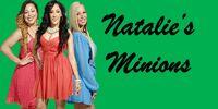 Natalie's Minions