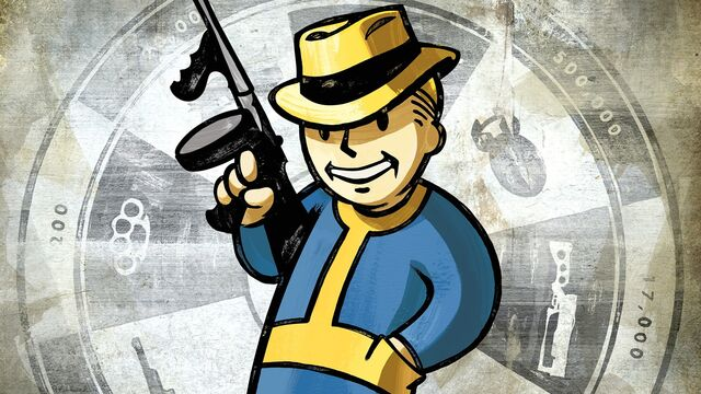 File:FNV Vault Boy wallpaper.jpg