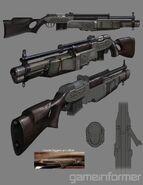 Combo Gun