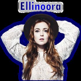 Homepage Ellinoora