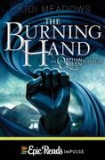 The_Burning_Hand(book)