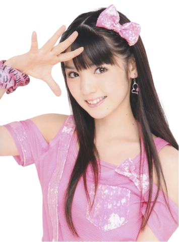 File:Sayumi Michishige pic.png