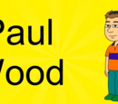 Paul Wood