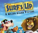 Surf's Up (Disney and Sega Style)
