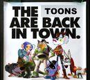 Toon Story (Pete'sDragonRockz Style)