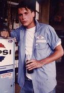 Sodapop Curtis DX