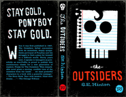 The Outsiders......