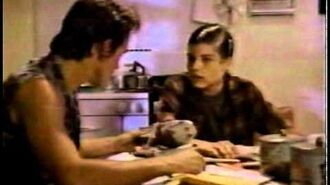 The Outsiders Pilot