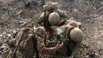 Mortar squad