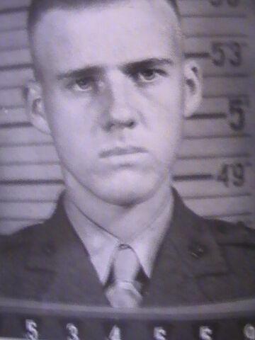 File:Sledge After enlistment.JPG